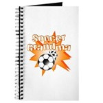 Soccer Grandma Journal
