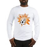 Soccer Grandma Long Sleeve T-Shirt