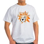 Soccer Grandma Light T-Shirt