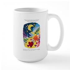 Resolve to be Tender - Mug
