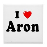 ARON Tile Coaster