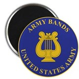 ARMY-BANDS 2.25 Magnet (10 pack)