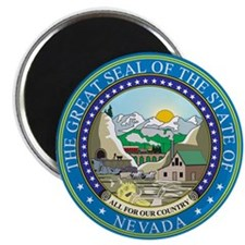 NEVADA-SEAL 2.25 Magnet (10 pack)