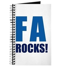 Financial Aid Rocks! Journal