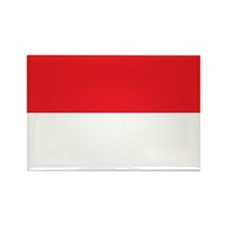 MONACO Rectangle Magnet (100 pack)