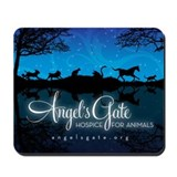 Angel's Gate Mousepad