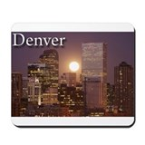 Denver Mousepad