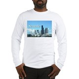 Apparel Long Sleeve T-Shirt