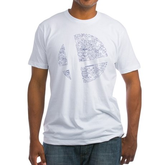 I Love 1st Grade Kids Light T-Shirt