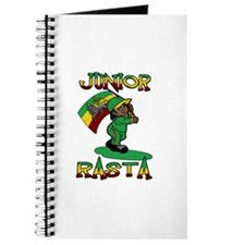 Junior rasta! Journal
