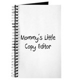 Mommy's Little Copy Editor Journal