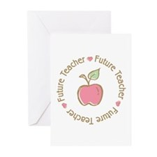 Future Teacher Greeting Cards (Pk of 20)