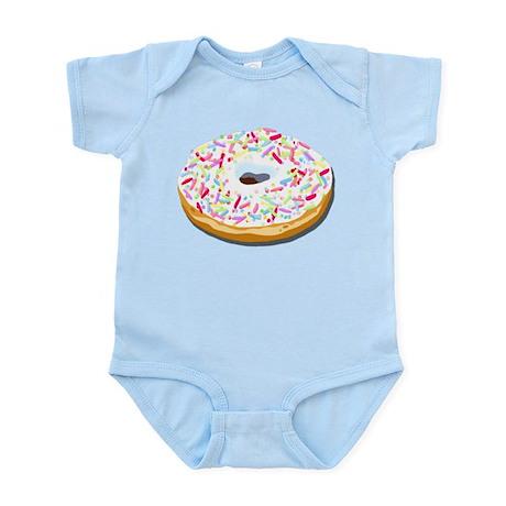 Donut ex Machina Infant Bodysuit