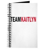 Kaitlyn Journal