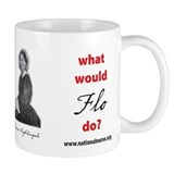 Florence Nightingale Small Mugs