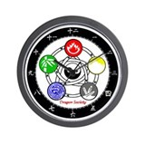 Five Elements Symbol