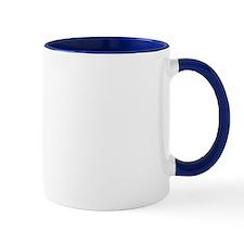 do your job button Mugs