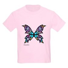 Freesia Butterfly T-Shirt