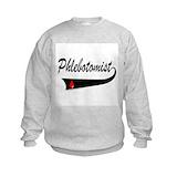 Phlebotomist Crew Neck