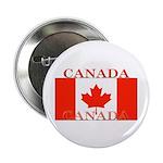 Canada Canadian Flag 2.25