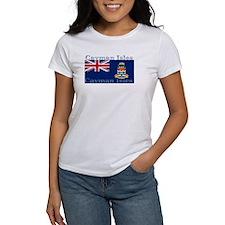 Cayman Islands Tee
