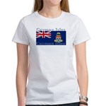 Cayman Islands Women's T-Shirt