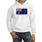 Cocos Islands Hooded Sweatshirt