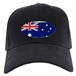 Cocos Islands Black Cap