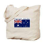 Cocos Islands Tote Bag