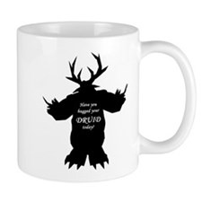 Moonkin Coffee Mug