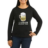 Cuban Drinking Team T-Shirt