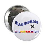"Caribbean 2.25"" Button (10 pack)"