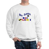 St. Lucia Sweatshirt