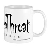Karl Rove Creep Throat Mug