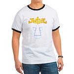 Square Redux Women's Plus Size Scoop Neck T-Shirt