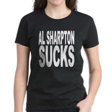 Al Sharpton Sucks Tee