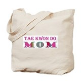 tae kwon do Tote Bag