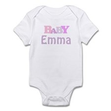 Baby Emma Infant Bodysuit