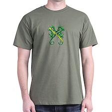 Nitrox Dive Seahorse T-Shirt