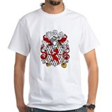 Jennings Family Crest Shirt