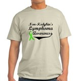 Non-Hodgkin's Awareness T-Shirt