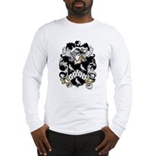 Jervis Family Crest Long Sleeve T-Shirt