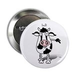 "BULL! 2.25"" Button (100 pack)"