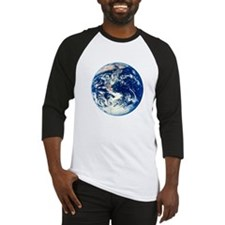 Earth Baseball Jersey