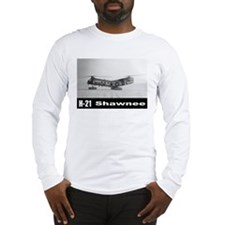 H-21 Workhorse / Shawnee Long Sleeve T-Shirt