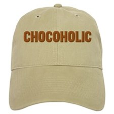 Chocoholic Baseball Cap