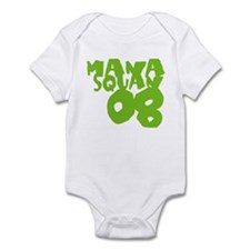 Funny Benny Infant Bodysuit