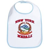 New York Nepali Bib