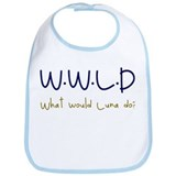 What would Luna do? Bib