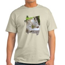 Dozing Donkeys T-Shirt